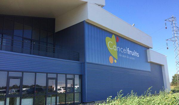 Entreprise Cancelfruits