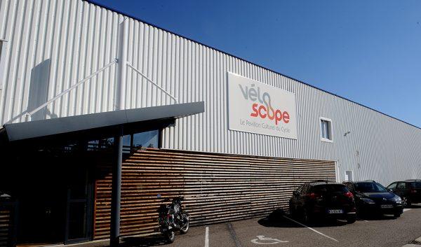 Entreprise Veloscope